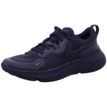 Nike TrainingsschuheREACT MILER - CW1777-006 schwarz