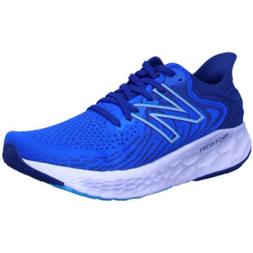 New Balance Trainings- & Hallenschuh blau