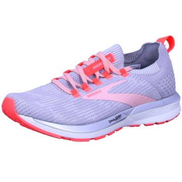 Brooks RunningRICOCHET 2 - 1203031B098 grau