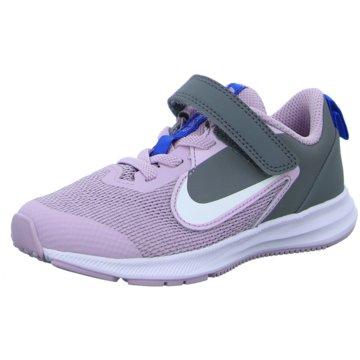 Nike Sneaker LowDOWNSHIFTER 9 - AR4138-510 lila