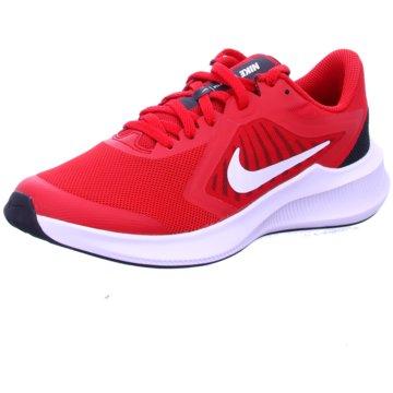 Nike Sneaker LowDOWNSHIFTER 10 - CJ2066-600 rot