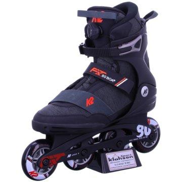 K2 Inline SkatesF.I.T. 80 BOA - 30E0773-1-1 schwarz