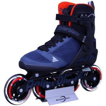 Rollerblade Inline SkatesMACROBLADE 90 - 07100400 blau