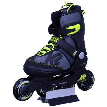 K2 Inline Skates grau