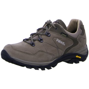Meindl Outdoor Schuh beige