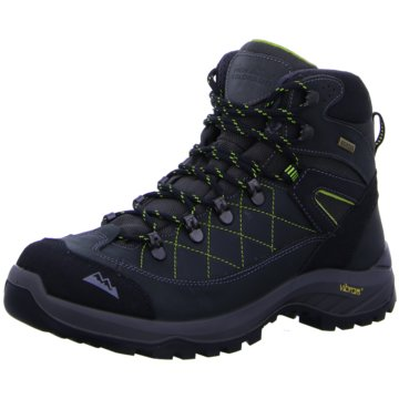 HIGH COLORADO Outdoor SchuhAROSA MID HIGH TEX  - 1020896 grau
