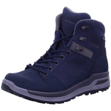 LOWA Outdoor SchuhLOCARNO GTX MID - 310810 649 blau