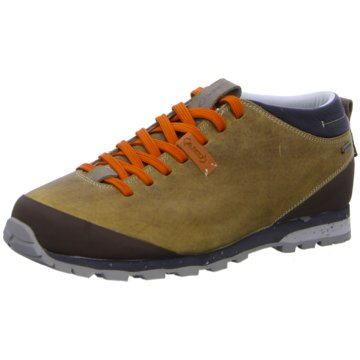 AKU Outdoor Schuh beige