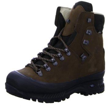 Hanwag Outdoor Schuh braun