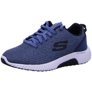 Skechers TrainingsschuhePaxmen blau