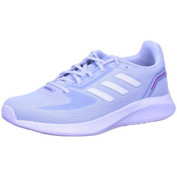 adidas Sneaker Low4064041550418 - FY5947 blau