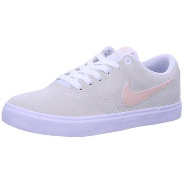 Nike Sneaker World beige