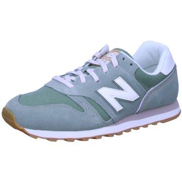 New Balance Sneaker LowML373SF2 - ML373SF2 grün
