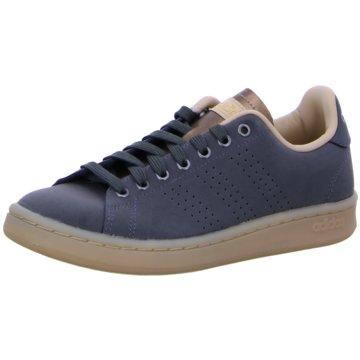 adidas Sneaker LowCloudfoam Advantage Premium Women grau