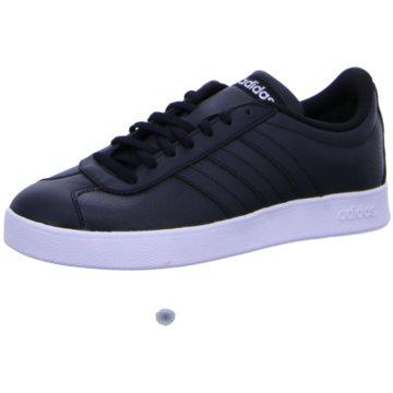 huge discount 02b03 185f4 adidas Core Sneaker Low schwarz