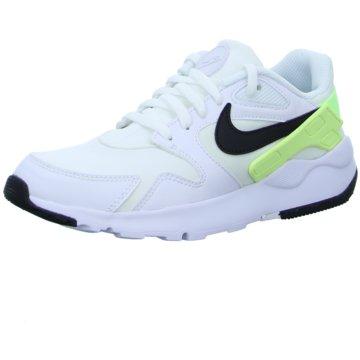 Nike Sneaker Low türkis