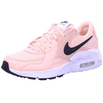 Nike Sneaker LowAir Max Excee Women rosa