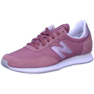 New Balance Sneaker LowWL720CC1 - WL720CC1 rosa