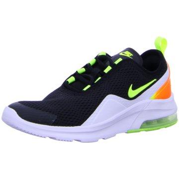 Nike Sneaker World schwarz