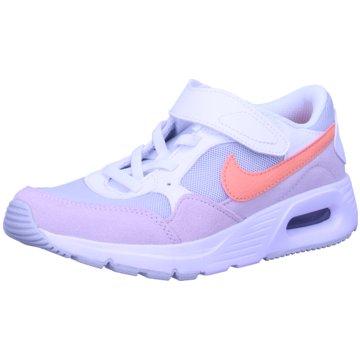 Nike Sneaker LowAIR MAX SC - CZ5356-100 weiß