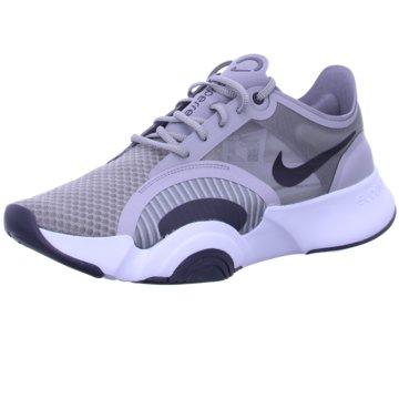 Nike TrainingsschuheNIKE SUPERREP GO - CJ0773-011 grau