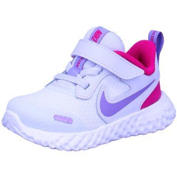 Nike Sneaker LowREVOLUTION 5 - BQ5673-018 -