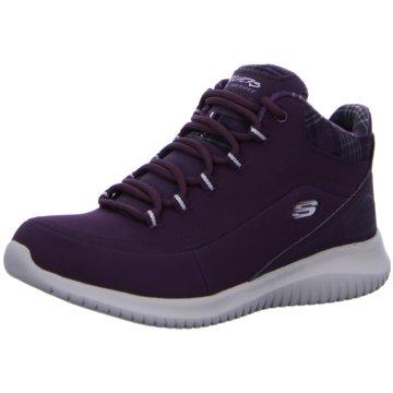Skechers Sneaker LowUltra Felx-JU rot
