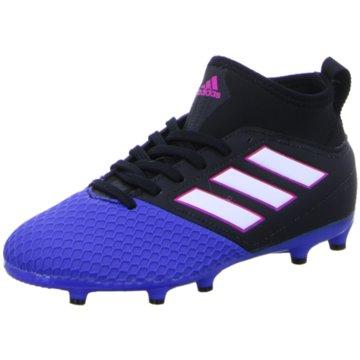 adidas Fußballschuh blau