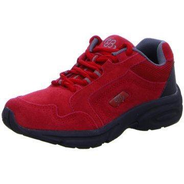 Geka Outdoor SchuhCircle rot