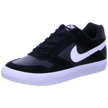Nike Sneaker LowDelta Force schwarz