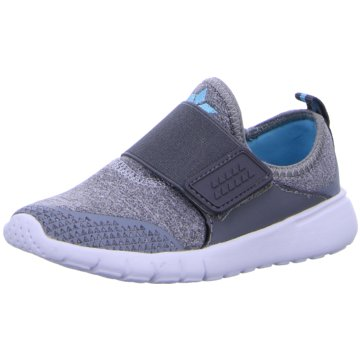 Lico Slipper grau