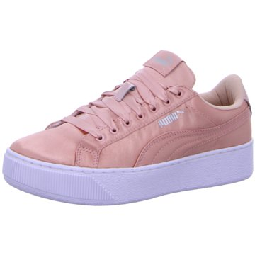 Puma Top Trends Sneaker rosa