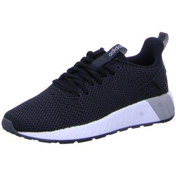 adidas Sneaker LowQuestar BYD schwarz