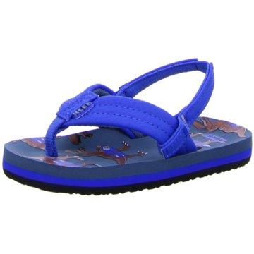 Reef Offene Schuhe -