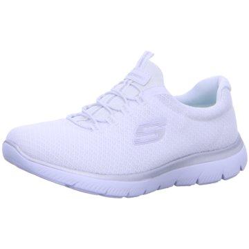 Skechers Sneaker Low12980 weiß