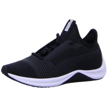 Puma Sneaker LowAmp XT Women schwarz