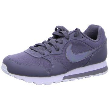 Nike Laufschuh grau