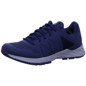 Reebok Outdoor Schuh blau