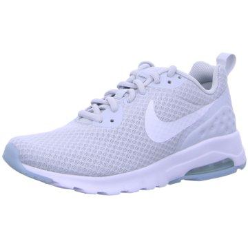 Nike Street LookAir Max Motion LW Damen Sneaker grau weiß