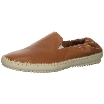 camel active Slipper braun