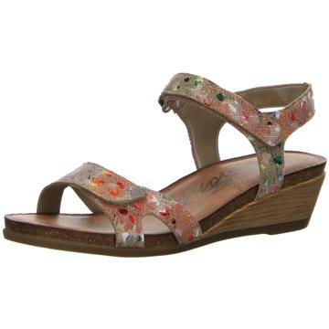 Remonte Komfort Sandale beige