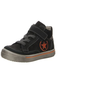 Ricosta Sneaker HighEmilio grau