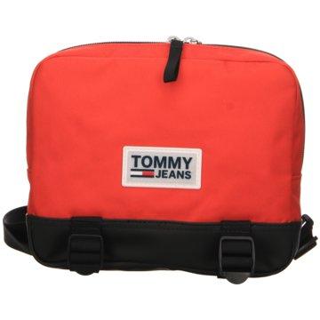 Tommy Hilfiger Umhängetasche rot