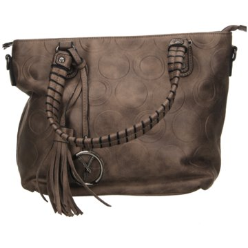 Suri Frey Taschen Damen braun