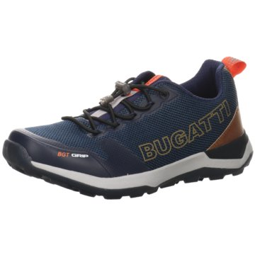 Bugatti Outdoor Schuh blau