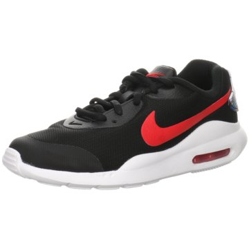 Nike Sneaker LowNike Air Max Oketo Melted Crayon - CD7423-001 schwarz