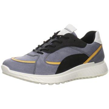 Ecco Sneaker LowECCO ST.1 M schwarz
