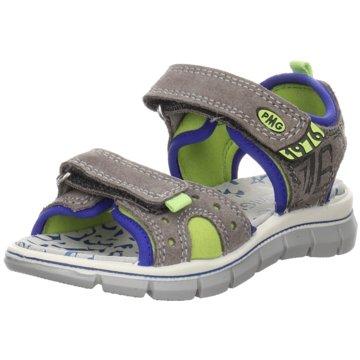 Primigi Offene Schuhe grau