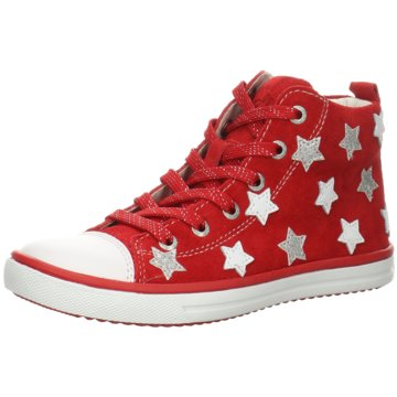 Lurchi by Salamander Sneaker High rot