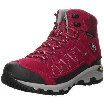 Geka Outdoor Schuh pink